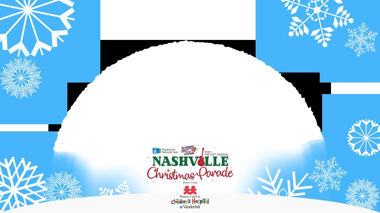 Nashville Christmas Parade 2018 – 65th Annual Nashville Christmas ...