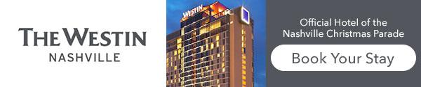 Westin Nashville - Official Hotel