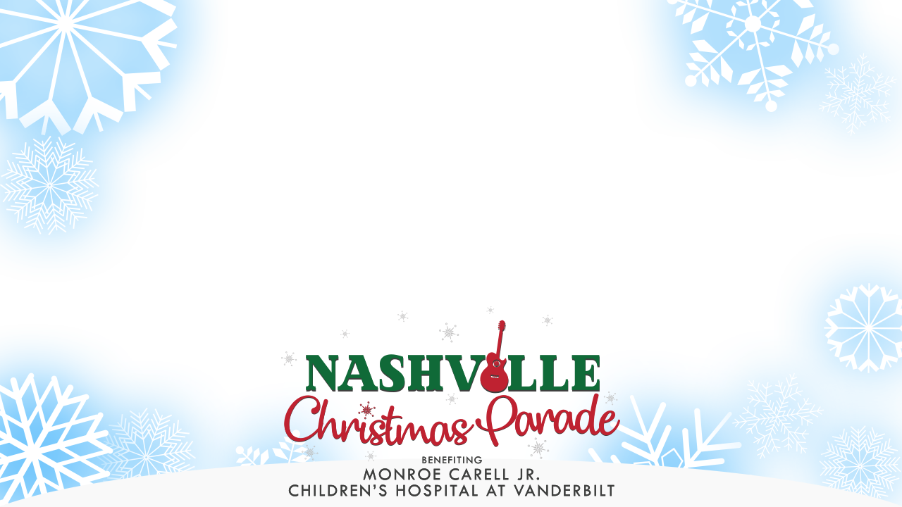 2020 Nashville Christmas Parade Nashville Christmas Parade – An Annual Tennessee Tradition since 1927